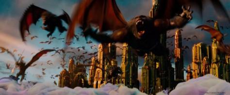 New Flying monkeys from Disney