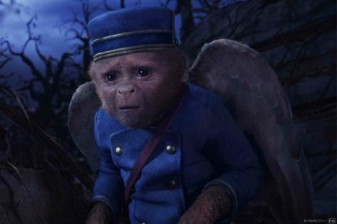 Finley the Monkey