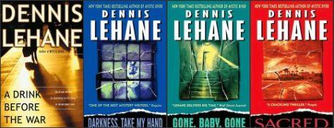 lehane-books