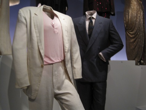Costumes from Miami Vice