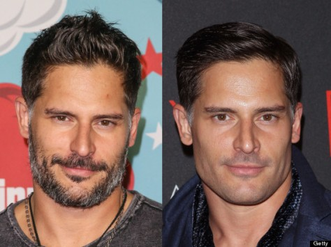 http://www.huffingtonpost.com/2013/09/06/joe-manganiello-shaves-beard_n_3881045.html?utm_hp_ref=entertainment&ir=Entertainment