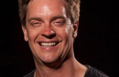 Rich Aronovitch | As Heather's World Turns Jim Breuer Goat Boy