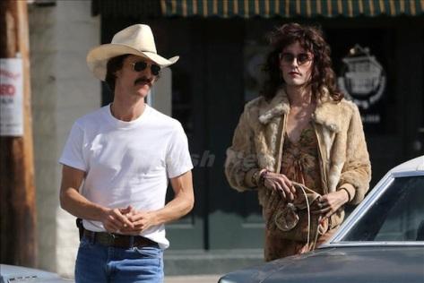 McConaughey and Leto