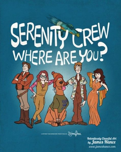 http://nerdapproved.com/misc-weirdness/the-shiny-gang-brings-firefly-and-scooby-doo-together/