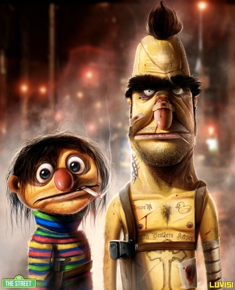 bert_and_ernie___my_brother_s_keeper___by_danluvisiart-d64jvgq