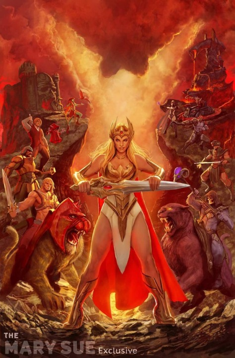 comics-dc-she-ra-new-look