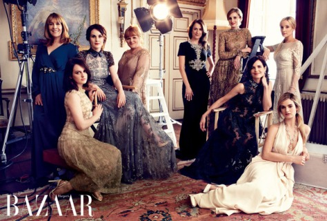 showbiz-downton-abbey-ladies-harpers-bazaar