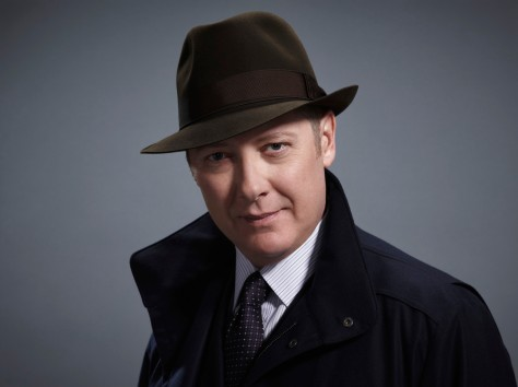 The Blacklist - Season Pilot