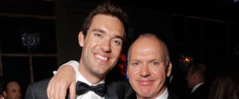 Sean Douglas, Michael Keaton