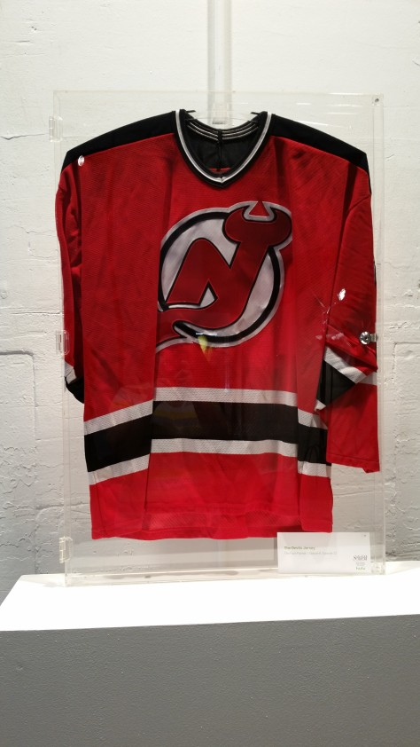 Puddy's Devils Jersey