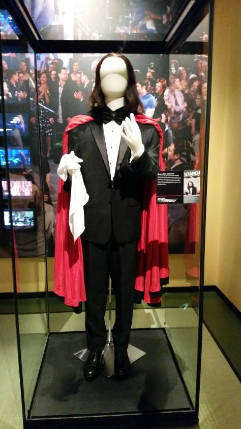 Opera Man