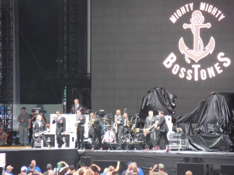 Mighty Mighty Bosstones
