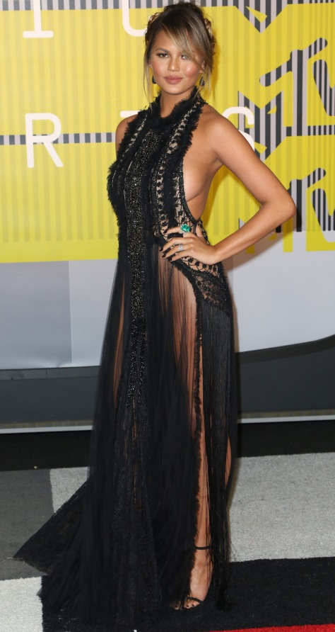 2015 MTV Video Music Awards Arrivals