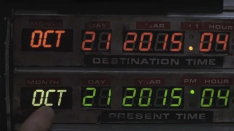 back-to-the-future-day