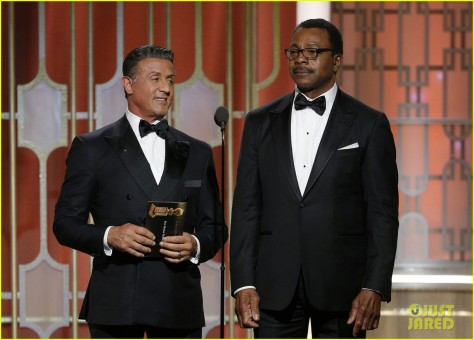 sylvester-stallone-carl-weathers-golden-globes-2017-02